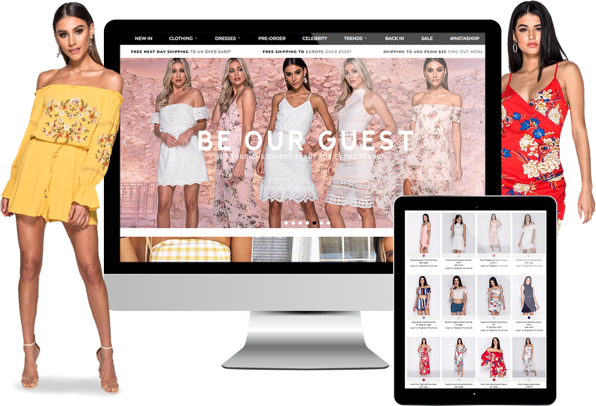 Mary Jane Fashion Magento Ecommerce Store