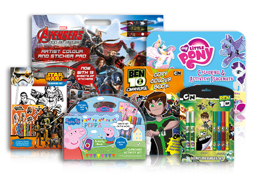 Licensed Products