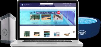 Magento Ecommerce Store