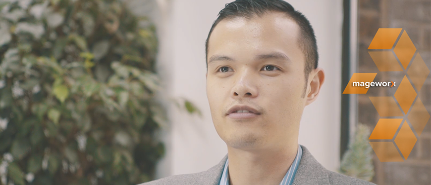 7 Ultimate SEO Secrets for Magento 2 by Steven Wu, interview by Magento Partner MageWorx