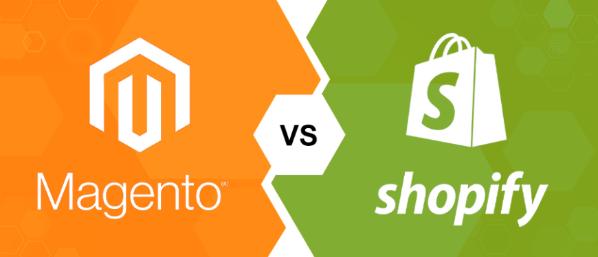 Magento vs Shopify: Which platform is the best for your business?