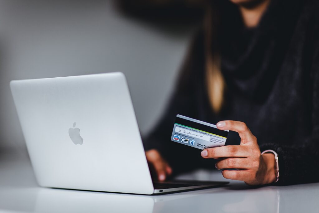 Remind customers to shop on your ecommerce store, simply email or contact them